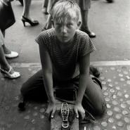 engel shoeshine boy1947a