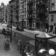 engelshoeshineoneast10thst1947