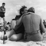 Coney Island Embrace, NYC, 1938